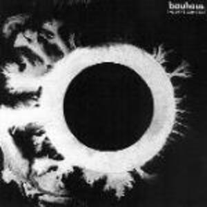 The Sky's Gone Out - CD Audio di Bauhaus
