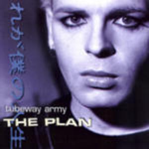 The Plan - CD Audio di Gary Numan