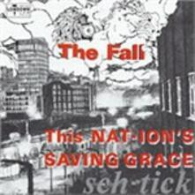 This Nations Saving Grace - CD Audio di Fall