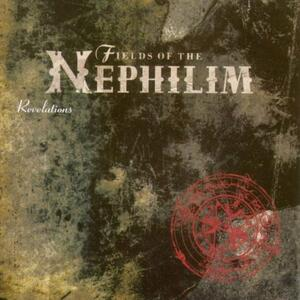 Revelation. The Best of - CD Audio di Fields of the Nephilim