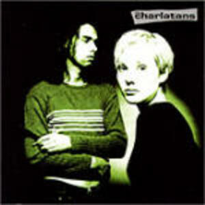 Uo to Our Hips - CD Audio di Charlatans