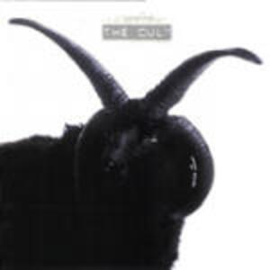 The Cult - CD Audio di Cult