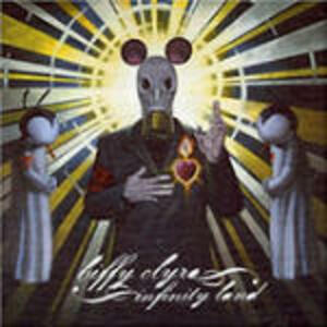 Infinity Land - CD Audio di Biffy Clyro