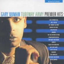 Premier Hits - CD Audio di Gary Numan,Tubeway Army