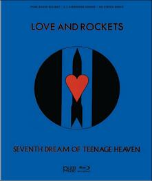 Seventh Dream of Teenage Heave (Blu-ray) - Blu-ray