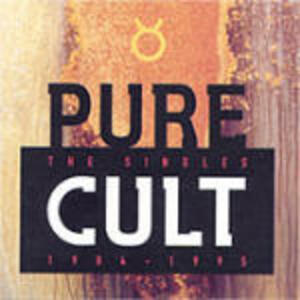 Pure Cult - CD Audio di Cult