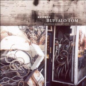 Besides - CD Audio di Buffalo Tom