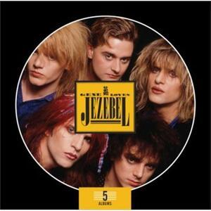 Gene Loves Jezebel - CD Audio di Gene Loves Jezebel