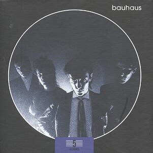 Bauhaus - CD Audio di Bauhaus