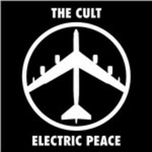 Electric Peace - Vinile LP di Cult