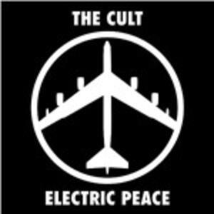 Electric Peace - CD Audio di Cult
