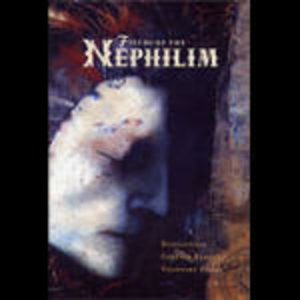 Film Fields of the Nephilim. Revelations, Forever Remain, Visionary Heads