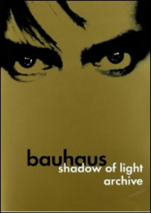 Film Bauhaus. Shadow of Light - Archive