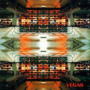 Vegas - CD Audio di Crystal Method