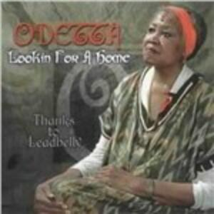 Looking for a Home - CD Audio di Odetta