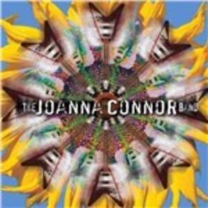 The Joanna Connor Band - CD Audio di Joanna Connor (Band)