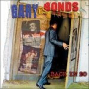 Back in 20 - CD Audio di Gary US Bonds