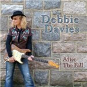 After the Fall - CD Audio di Debbie Davies