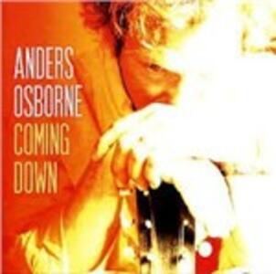 Coming Down - Vinile LP di Anders Osborne