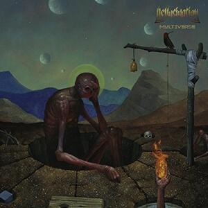 Multiverse - CD Audio di Hellucination