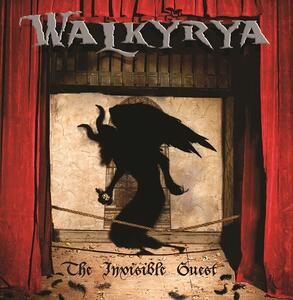 Invisible Guest - CD Audio di Walkyrya
