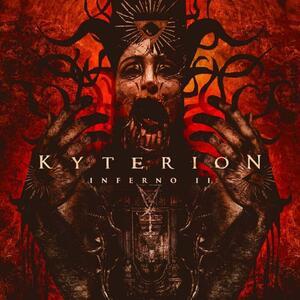 Inferno II - CD Audio di Kyterion