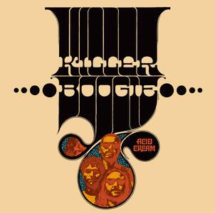 Acid Dream - CD Audio di Killer Boogie