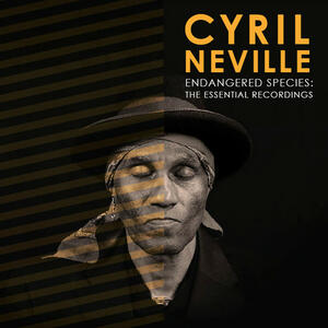 Endangered Species. The Essential Recordings - CD Audio di Cyril Neville