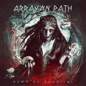 Dawn of Aquarius - CD Audio di Arrayan Path