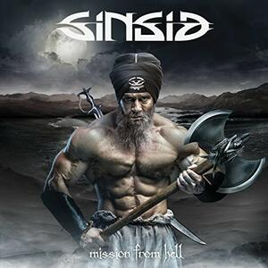 Mission from Hell - CD Audio di Sinsid
