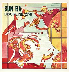 Discipline 27-II - CD Audio di Sun Ra