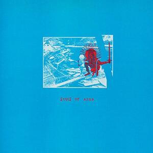 Seven - CD Audio di Suns of Arqa