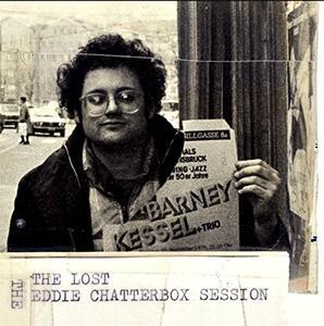 Lost Eddie Chatterbox Session - CD Audio di Eugene Chadbourne