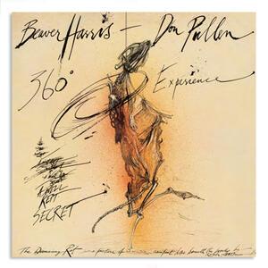 A Well Kept Secret - CD Audio di Beaver Harris,Don Pullen