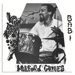 Babi - CD Audio di Milford Graves