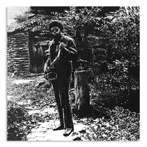 Nation Time - CD Audio di Joe McPhee