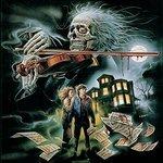 Cover CD Colonna sonora Paganini horror