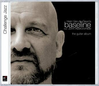 Baseline: The Guitar Album - CD Audio di Hein Van de Geyn