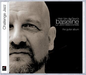 Baseline: The Guitar Album - CD Audio di Hein Van de Geyn - 2