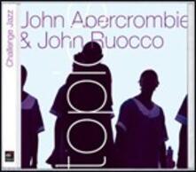 Topics - CD Audio di John Abercrombie,John Ruocco