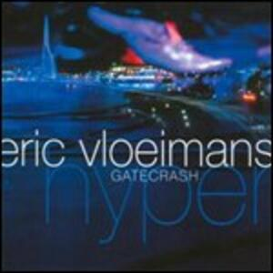 Hyper - CD Audio di Eric Vloeimans