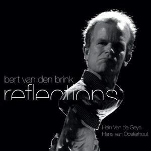 Reflections - CD Audio di Bert Van Den Brink