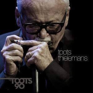 Toots 90 Boxset - CD Audio di Toots Thielemans