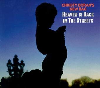 Heaven Is Back on The - CD Audio di Christy Doran
