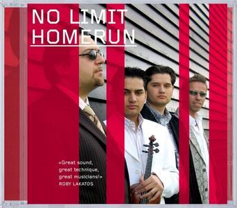 Homerun - CD Audio di No Limit