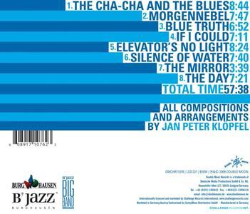 Blue Truth - CD Audio di Big Band Burghausen - 2