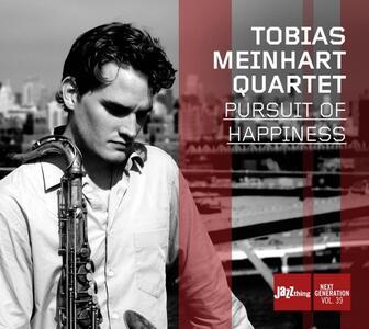 Pursuit of Happiness - CD Audio di Tobias Meinhart