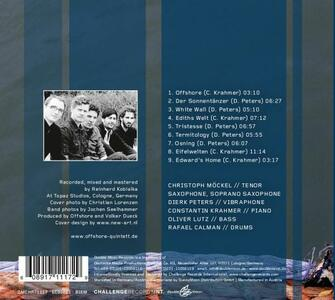 Cote de Cologne - CD Audio di Offshore - 2