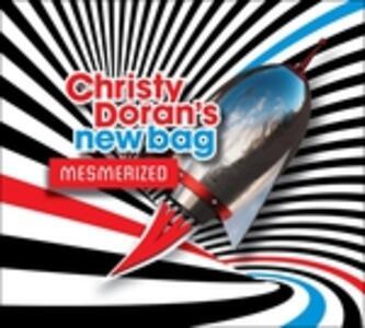 Mesmerized - CD Audio di Christy Doran's New Bag