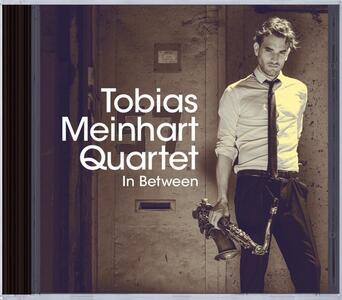 In Between - CD Audio di Tobias Meinhart